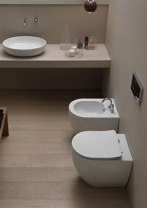 comfy freestanding toilet contemporary   wall toilets