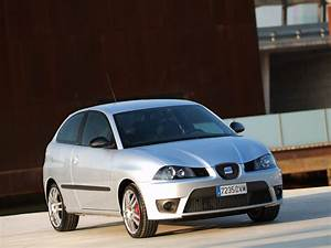 Seat Ibiza 2006 : seat ibiza cupra facelift 2006 seat ibiza cupra facelift 2006 photo 10 car in pictures car ~ Medecine-chirurgie-esthetiques.com Avis de Voitures