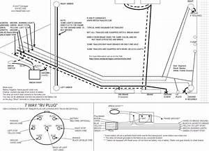7 Conductor Trailer Wiring Diagram