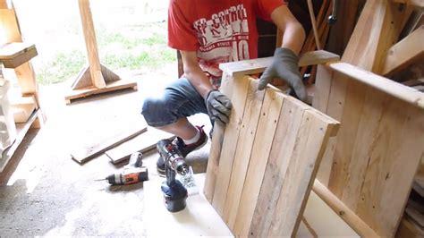 cabane pour chat une cabane pour chat en bois de recup
