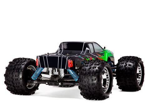 nitro monster redcat racing avalanche xtr 1 8 scale nitro monster truck