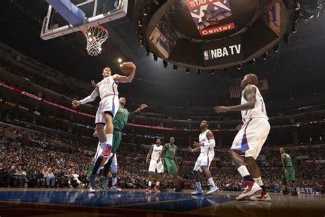 Match Preview - LA Clippers vs Boston Celtics