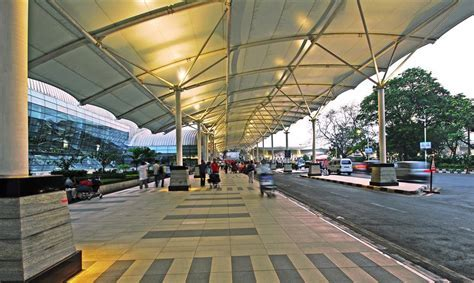 Hafeez Contractor MIAL   Domestic Airport, Mumbai