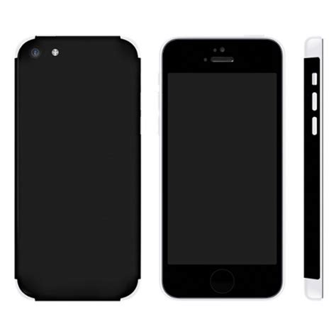 black iphone 5c iphone 5c color collection black skins