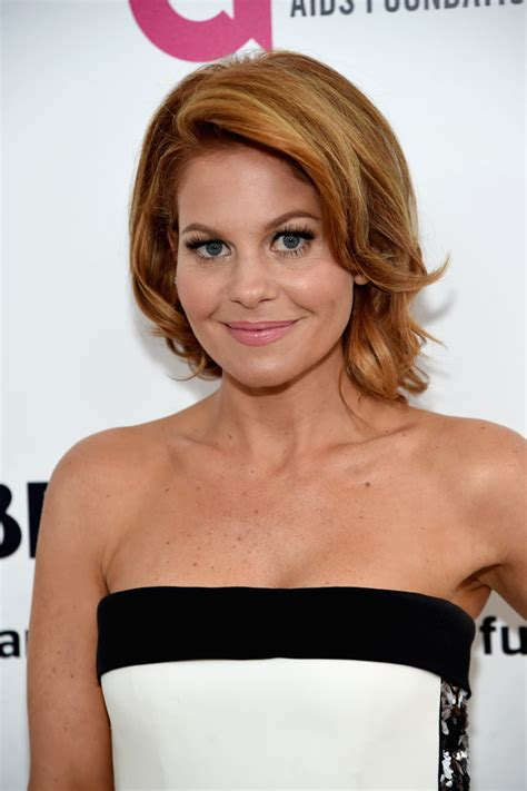 candace cameron bure medium curls shoulder length hairstyles lookbook stylebistro