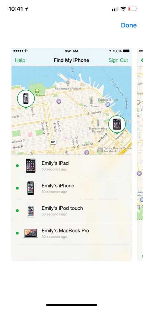 how does find my iphone work when phone is find my iphone how to use it top features and how it works 1367