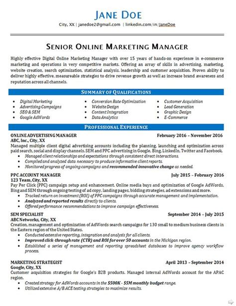 266 best images about resume exles on