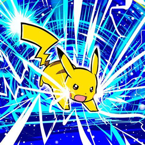Pikachu Thunderbolt Forum Avatar Profile Photo Id
