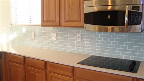 white glass backsplash tiles decor trends glass