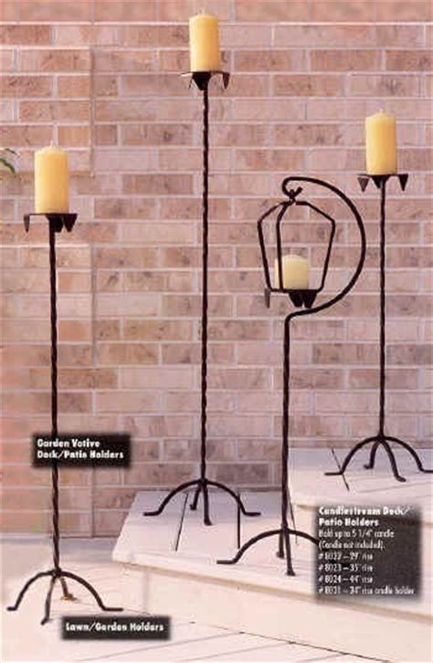 floor standing candle holders images  pinterest