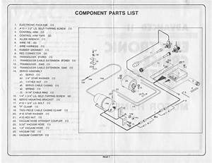 Diagram  Pace Arrow Motorhome Wiring Diagram For 1990