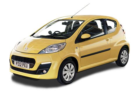 car peugeot peugeot 108 hatchback review carbuyer