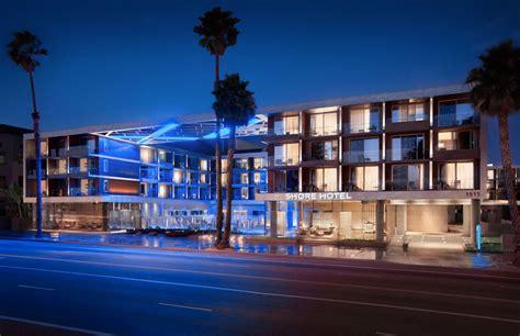 shore hotel santa monica ca jobs hospitality