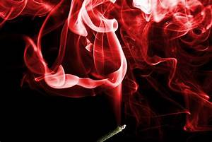 Red Smoke Wallpapers - WallpaperSafari