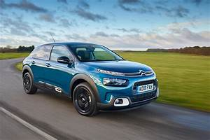 Citroen C4 Cactus 2018 : car review citroen c4 cactus 2018 the independent ~ Medecine-chirurgie-esthetiques.com Avis de Voitures