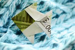 Geldscheine Falten Haus : extrem fisch aus geld falten xd02 messianica ~ Lizthompson.info Haus und Dekorationen