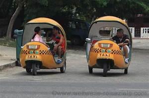 Taxi Fahrt Berechnen : die cocotaxis von havanna ~ Themetempest.com Abrechnung