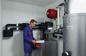Pompe A Chaleur Air Eau Avis : prix de l installation d une pompe chaleur 2018 ~ Melissatoandfro.com Idées de Décoration