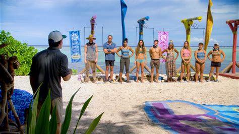 Survivor: Island of the Idols Episode 11 Recap | by Ianic ...