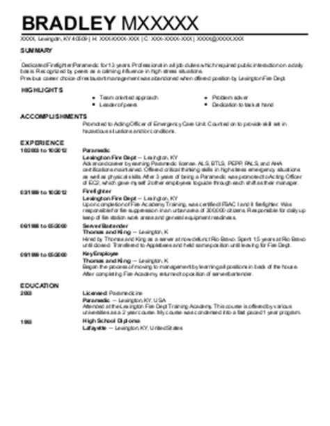 assistant community liaison officer clo resume exle