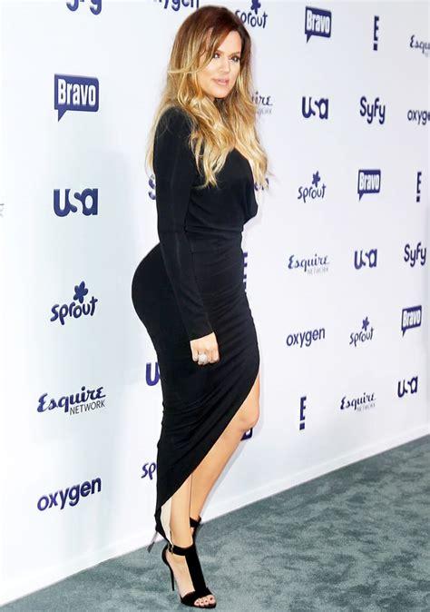 Khloe Kardashian   Best Celebrity Butts of All Time   Us ...