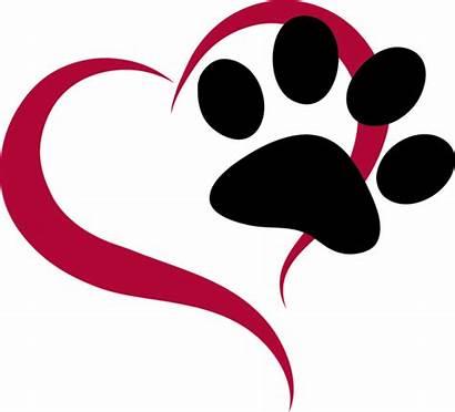 Dog Humane Clipart Society Paw Animal Cat