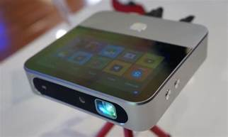 spro plus tablet like android projector by zte thetechnews