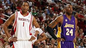 Kobe Vs T Mac Was McGrady The Better Player