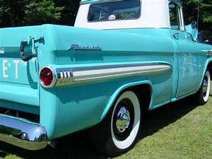 1959 Deluxe Trim  U2013 Jim Carter Truck Parts