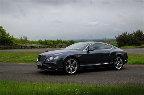 bentley continental gt 2016 review 626 bhp and 820 nm of torque