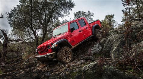 when can you order 2020 jeep gladiator 2020 jeep gladiator what options are worth it and what