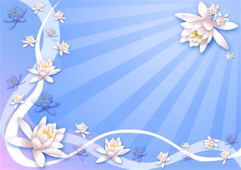 wallpaper bunga lotus  frame