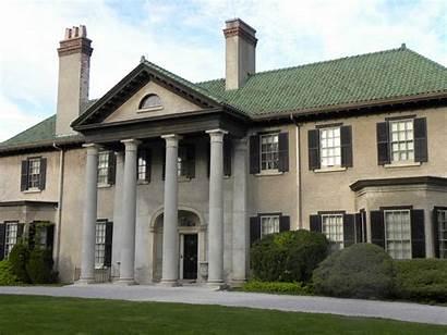 Parkwood Estate Buildings Historical Historic History Preserve