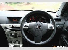 2008 Holden Astra Review photos CarAdvice