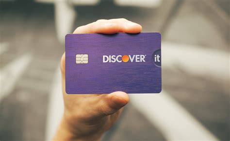 The Credit Traveler   Discover IT: 5% cashback + first ...