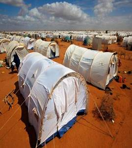Court stops closure of largest refugee camp - Kiwi Kids News
