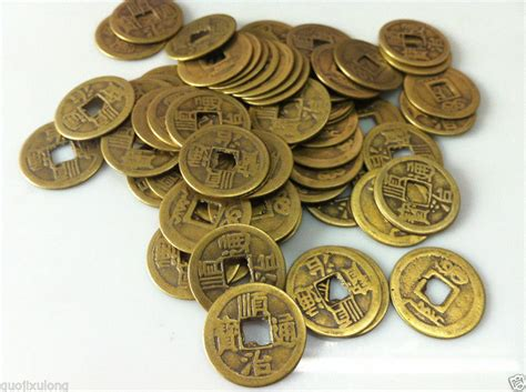Collect 25pcs Chinese Bronze Coin China Old Dynasty