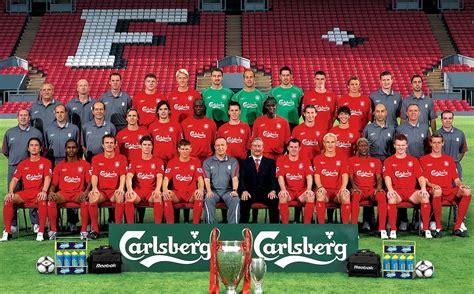 squad picture     season lfchistory