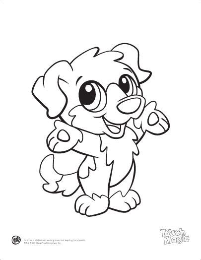 coloring book leap frog coloring pages