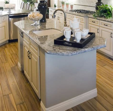 small kitchen island with sink and dishwasher kitchen island ideas how to make a great kitchen island 9768
