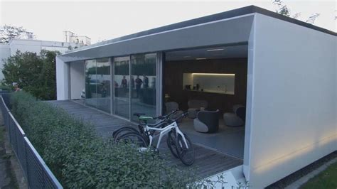 Design Garage Garagen Als Schmuckstuecke by Immobilien News Welt