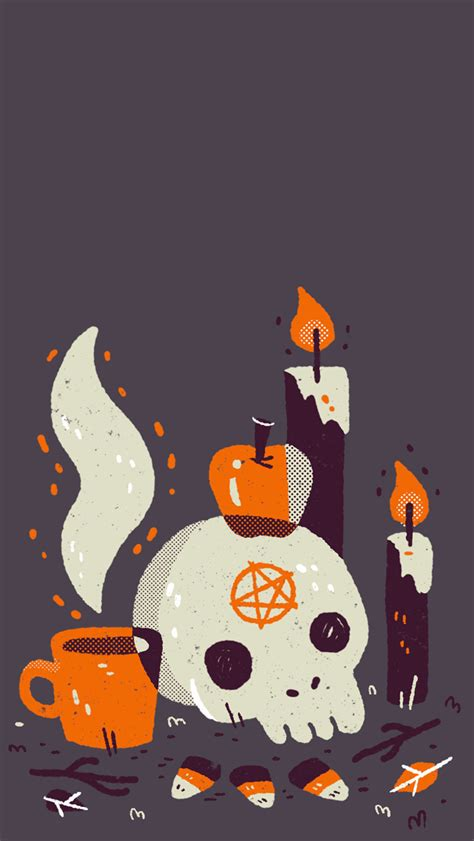 Search free creepy halloween wallpapers on zedge and personalize your phone to suit you. Happy 🎃 Halloween Wallpaper | Halloween wallpaper iphone, Halloween wallpaper, Witchy wallpaper