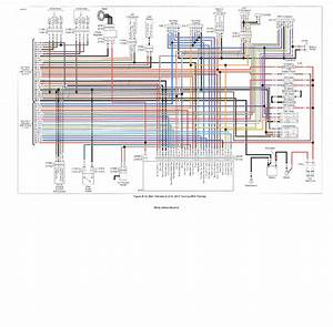 Need  2014 Or Later Street Glide Taillight Wiring Diagram