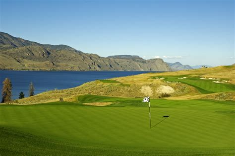 Kamloops Golf Course Rates & Tee Times | Tobiano Golf