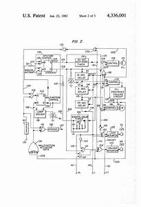 Patent Us4336001 - Solid State Compressor Control System