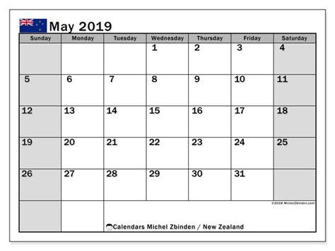 calendar zealand michel zbinden en