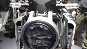 Honda Cb125r 2018 : honda cb125r 2018 2018 youtube ~ Melissatoandfro.com Idées de Décoration