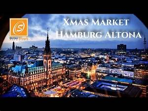 Hamburg Altona : xmas market in hamburg altona germany youtube ~ Watch28wear.com Haus und Dekorationen