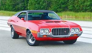 Ford Gran Torino 1972 Best american cars