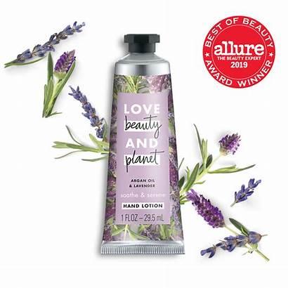 Hand Oil Planet Beauty Argan Lotion Cream